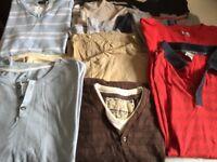 Men's T Shirt Bungle