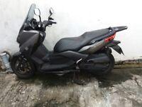 Yamaha YP 125 RA X-MAX ABS FOR SALE £2500 ONO