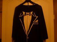 2 (Dinner Suit) T Shirts