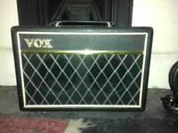 Vox Pathfinder Bass Amp