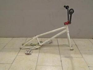 Cadre de BMX