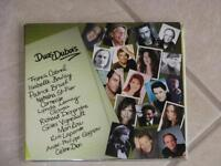 """CD """"Duos Dubois"""":Francis Cabrel,Isabelle Boulay,Patrick Bruel..."""