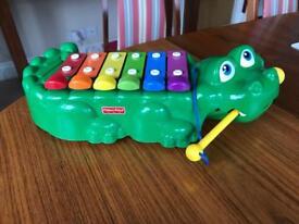 Fisherprice Xylophone
