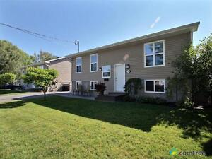 $205,000 - Raised Bungalow for sale in Cornwall