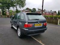 Bmw x5 3.0d fully loaded