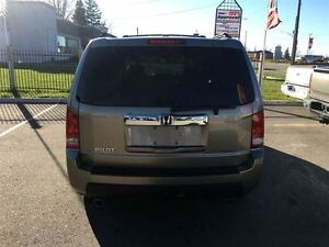 2009 Honda Pilot EX-L, Loaded; Leather, Roof, Drives Great Very  London Ontario image 4