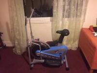 Room bike