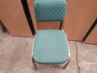 ex hotel conference banqueting chairs 8 pounds each