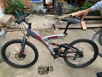 12 Bikes Lot - to be sold as Lot or individually