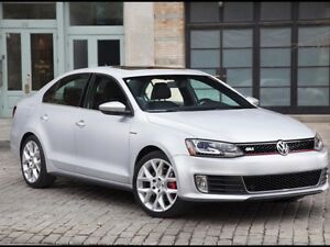 2014 Jetta GLI 30th Anniversary Edition