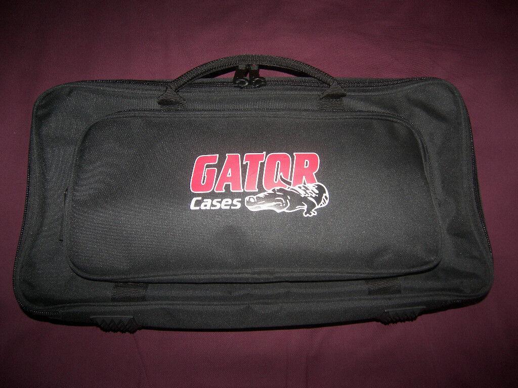 gator carry bag for line 6 pod hd500x hd500 hd400 hd300 x3 live xt live digitech. Black Bedroom Furniture Sets. Home Design Ideas