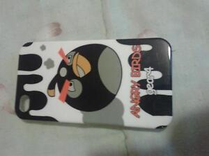 iPhone 4/4S Phone Case