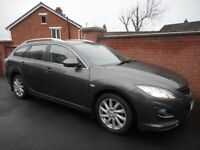 2010 MAZDA 6 TS ESTATE{1 OWNER FROM NEW/EXCELLENT SPEC/VALUE}