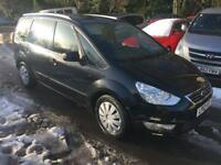 2012 FORD GALAXY 2.0 TDCI ZETEC AUTO 7 SEATER FULL SERVICE HISTORY