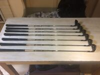 Full set MD super strong ST3G golf clubs bargain