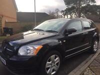2007 Dodge Caliber low mileage