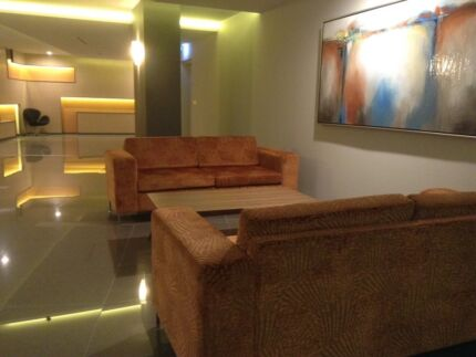 Apartment in Rivervale withSwimmingPool,GYM,SAUNA,FreeWIFI Perth City Preview