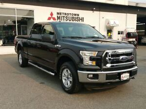 2015 Ford F-150 XLT; Local & No accidents!