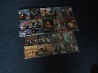 Andre Rieu dvdsand cds