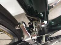 Trek Volvo 5500 carbon bike