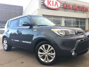 2015 Kia Soul EX HEATED SEATS