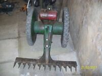 OXFORD ALLEN BRUSH CUTTER