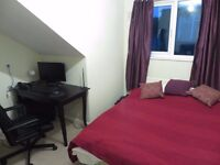 Small double room in Streatham SW16- all inclusive