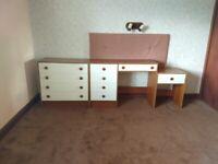 Schreiber Bedroom Furniture