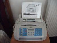 Paperjet 60E Fax Machine
