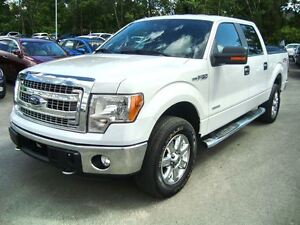 2014 Ford F-150 XLT XTR SUPERCREW 4X4 IMPÉCABLE!!