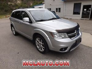 2012 Dodge Journey R/T AWD-$105.00 bi-weekly