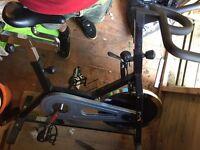V-Fit SC1-P Aerobic Exercise Bike.