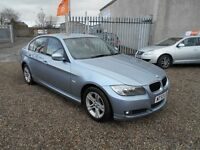 2010 BMW 3 SERIES 2.0 318i ES 4dr / Full Service History / 1 Owner