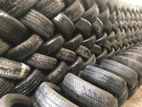 ATI Tyres 1000s of part worn tyres in stock
