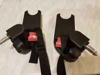 Baby Jogger Maxi-Cosi Car Seat Adaptor