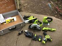 Guild power tools