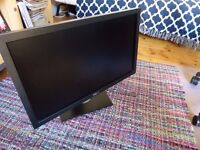 "Dell UltraSharp U2711 27"" Widescreen LCD Monitor"