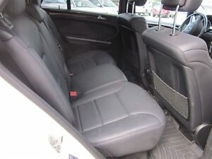 2010 Mercedes-Benz M-Class leather Regina Regina Area image 14