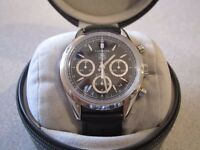 Tag Heuer Carrera CV2113-0, superb condition
