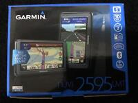 Garmin SatNav 5inch screen