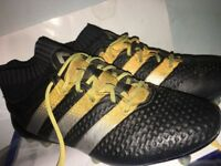 Adidas Ace 16.1 Size 6 FG (Firm Ground ) Limited edition