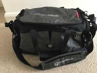 TaylorMade over night bag