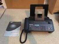 Samsung telephone/ fax machine - Unused
