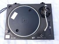 Technics SL1210mk2 Turntable - £350