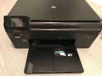 HP colour printer scanner copier apple airprint wireless printing
