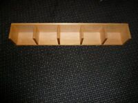 IKEA Benno wall shelf