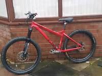 Specialized P7 Mountain Bike
