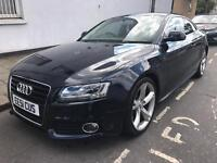 Audi A5 2.0 T Fully Loaded
