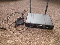 line 6 radio mic receiver