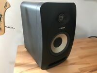 Tannoy Reveal 502 Active Studio Monitor Speakers - Pair. Immaculate condition.